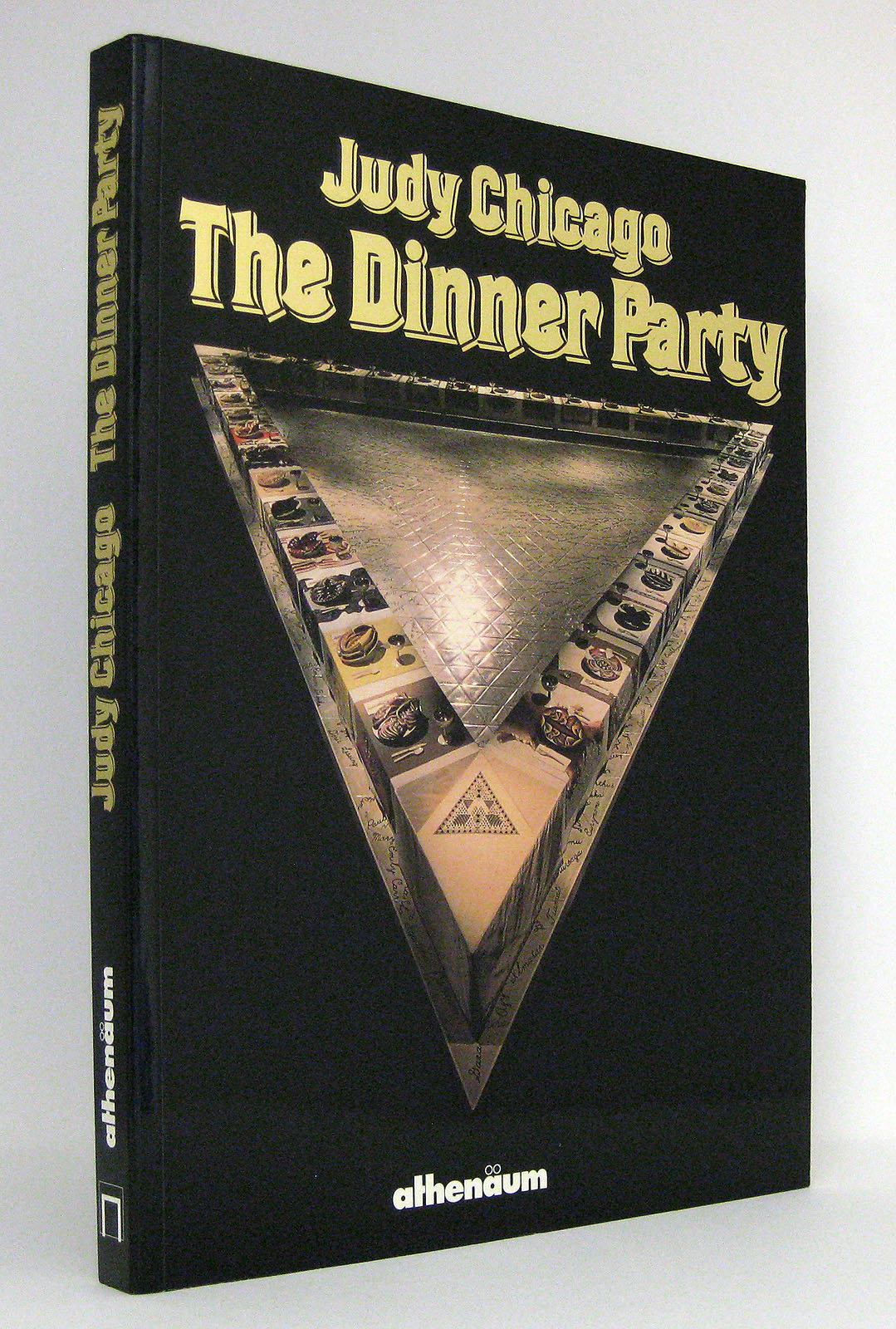 The Dinner Party. Ausstellungskatalog